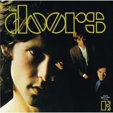 The Doors - The Doors LP 2010 Reissue