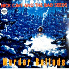 Nick Cave And The Bad Seeds - Murder Ballads 2LP