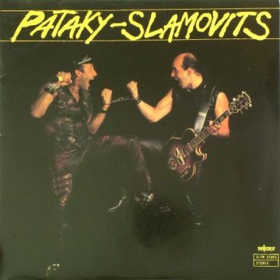 Pataky - Slamovits - Pataky - Slamovits