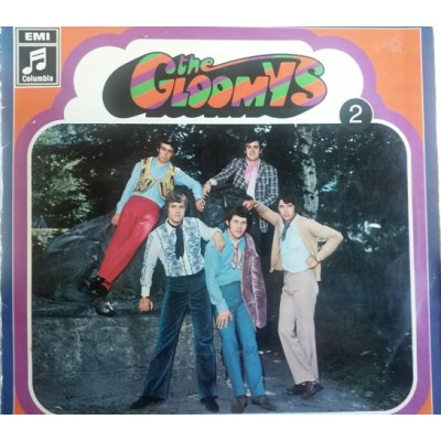 The Gloomys - Two