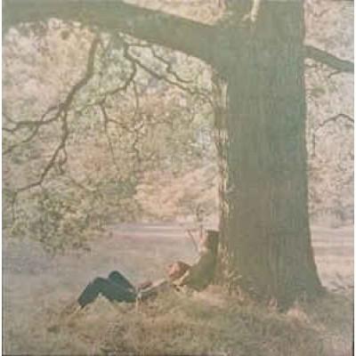 John Lennon / Plastic Ono Band – John Lennon / Plastic Ono Band LP US 1970