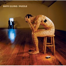 Biffy Clyro - Puzzle 2LP 2015 Reissue