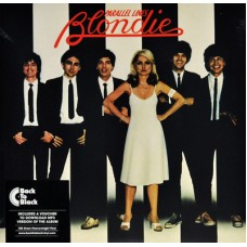 Blondie - Parallel Lines LP 2015 Reissue