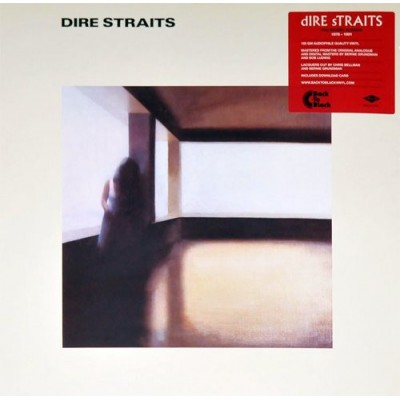 Dire Straits - Dire Straits LP Audiophile Vinyl