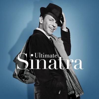 Frank Sinatra - Ultimate Sinatra 2LP Gatefold