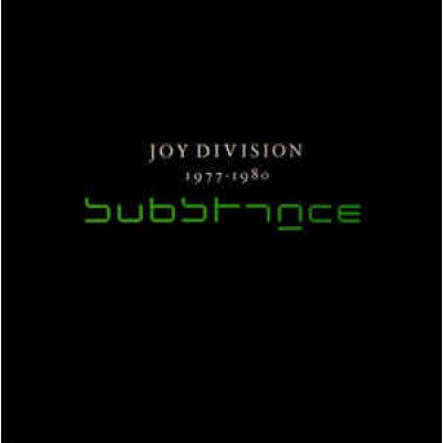 Joy Division - Substance 2LP 2015 Reissue