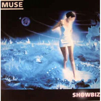 Muse - Showbiz 2LP 2015 Reissue
