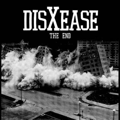 DisXease - The End