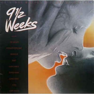 Various - 9½ Weeks - Original Motion Picture Soundtrack