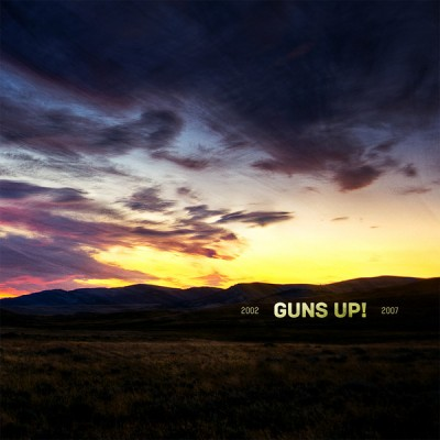 "Guns Up! - ""2002-2007"" 2LP"