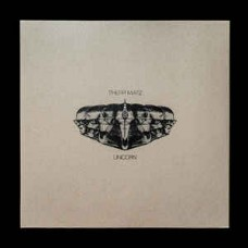 Therr Maitz – Unicorn 2LP Blue Vinyl Ltd Ed 500 Copies