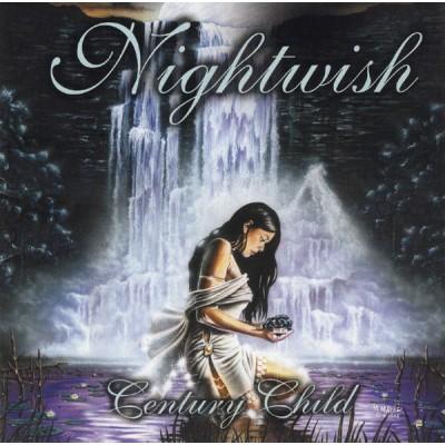 Nightwish - Century Child 2LP Gatefold + 3 Bonus Tracks