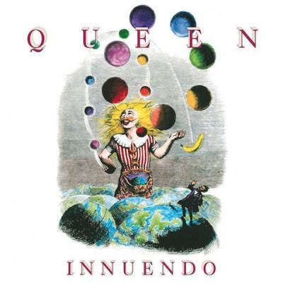 Queen - Innuendo 2LP Gatefold