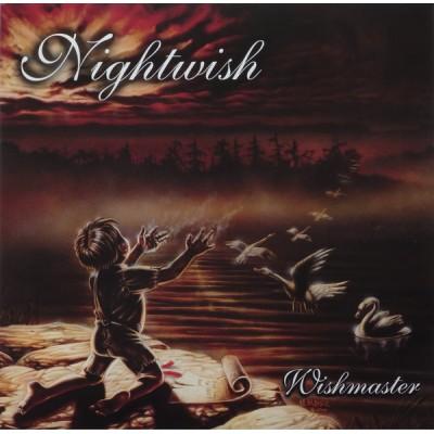 Nightwish - Wishmaster 2LP Gatefold