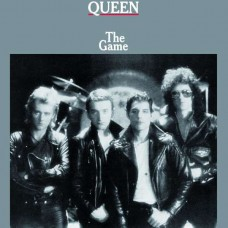 Queen - The Game LP 2015 Reissue