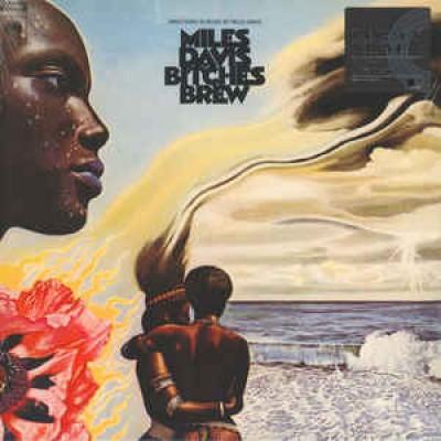 Miles Davis – Bitches Brew 2LP Gatefold 2015 Reissue