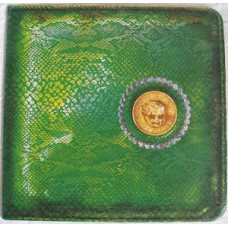 Alice Cooper ‎– Billion Dollar Babies LP UK Gatefold с автографом Денниса Данауэя (бас)