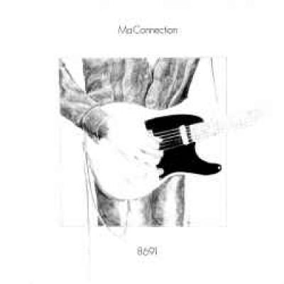 Ma Connection – 8691 LP 1981 Sweden
