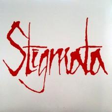 Stigmata - Stigmata 7'' White Vinyl