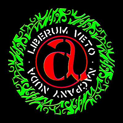 Liberum Veto - Naćpany Nudą