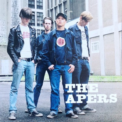 The Apers - The Apers