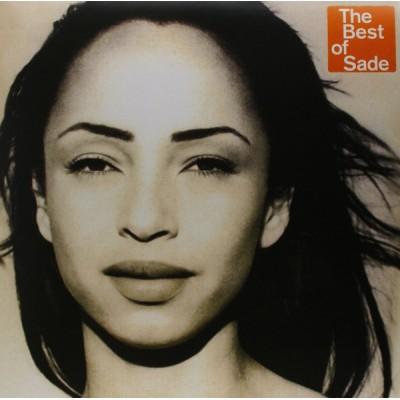 Sade - The Best Of Sade 2LP Gatefold