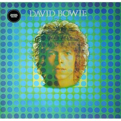 David Bowie - David Bowie (Space Oddity) LP Gatefold 2016 Reissue