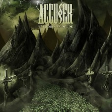 Accuser - The Forlorn Divide