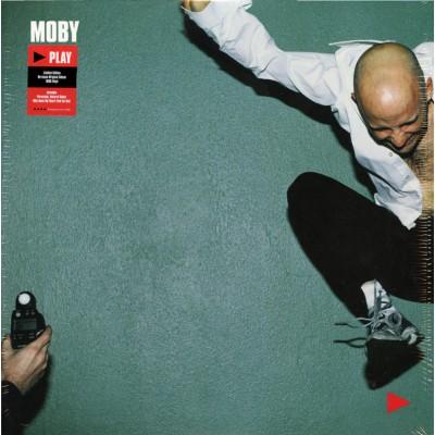 Moby - Play 2LP Ltd Ed