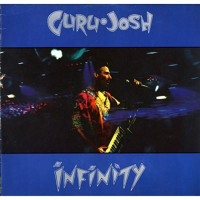Guru·Josh - Infinity