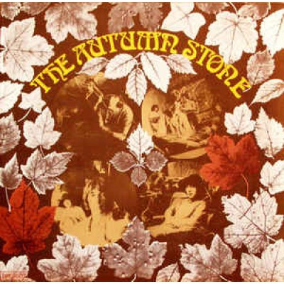 Small Faces – The Autumn Stone 2LP Gatefold Germany 1969