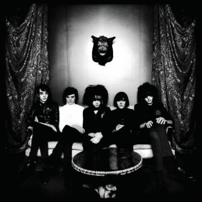 The Horrors - Strange House LP + 7'' Ltd Ed