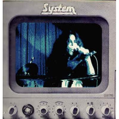 System - System LP Germany 1974