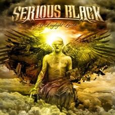 Serious Black - As Daylight Breaks