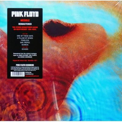 Pink Floyd - Meddle LP 2016 Reissue