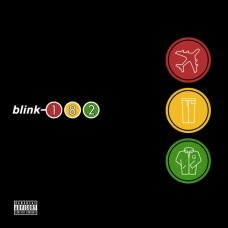 Blink-182 - Take Off Your Pants And Jacket LP Gatefold
