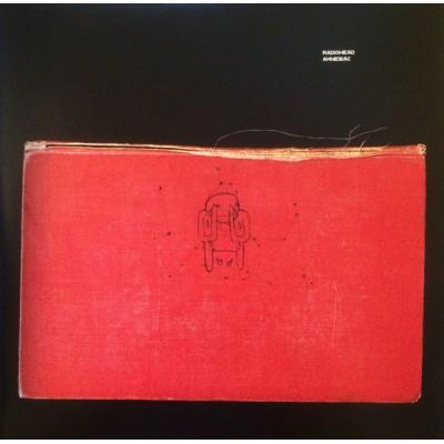 Radiohead - Amnesiac 2LP Gatefold 2016 Reissue