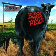 Blink 182 - Dude Ranch LP Gatefold