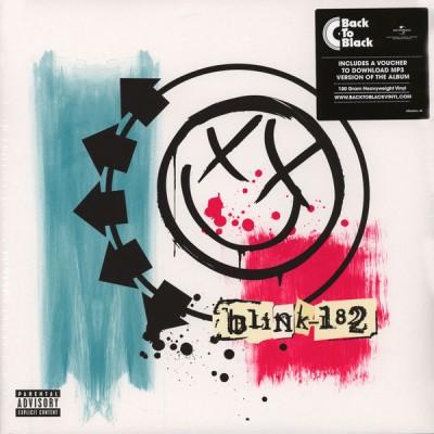 Blink-182 - Blink-182 2LP