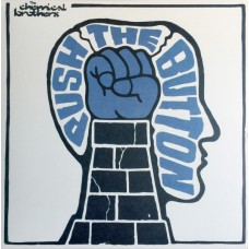 The Chemical Brothers - Push The Button 2LP
