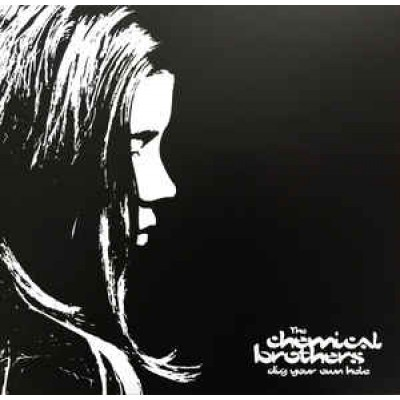 The Chemical Brothers – Dig Your Own Hole 2LP Gatefold 2016 Reissue