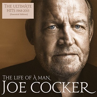 Joe Cocker - The Life Of A Man - The Ultimate Hits 1968-2013 2LP Gatefold
