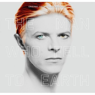 Various - The Man Who Fell To Earth 2LP Gatefold