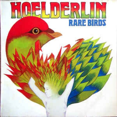 Hoelderlin - Rare Birds