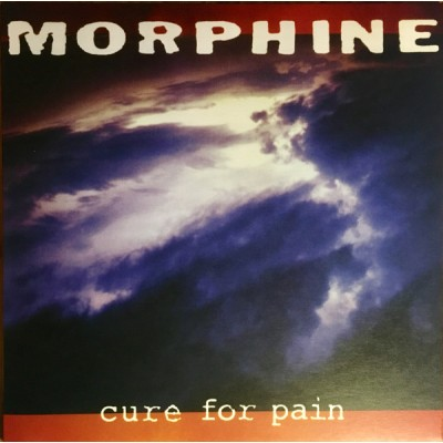 Morphine - Cure For Pain LP Audiophile Pressing