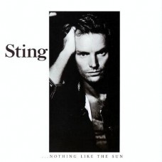 Sting - ...Nothing Like The Sun 2LP
