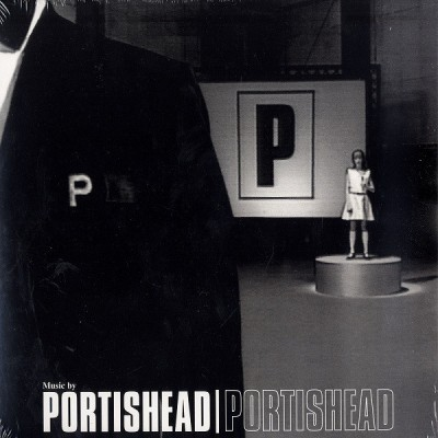 Portishead - Portishead 2LP