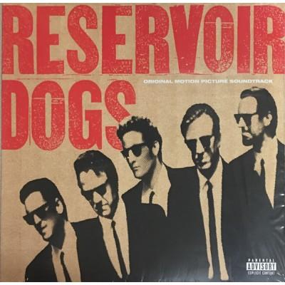 Various - Reservoir Dogs Original Motion Picture Soundtrack