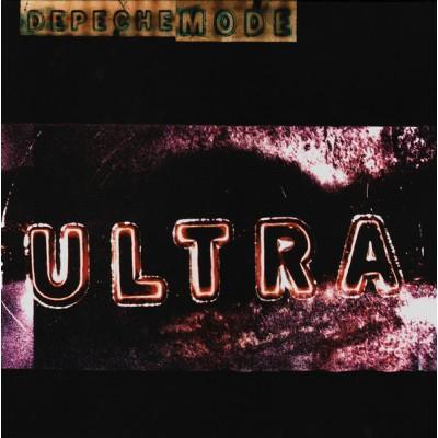 Depeche Mode - Ultra LP Gatefold