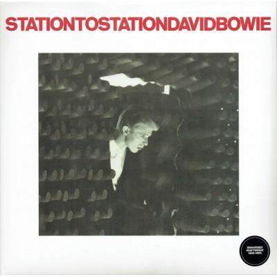 David Bowie - Station To Station LP Gatefold 2017 Reissue